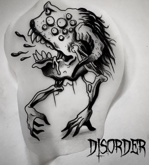 Disorder monstre.jpg